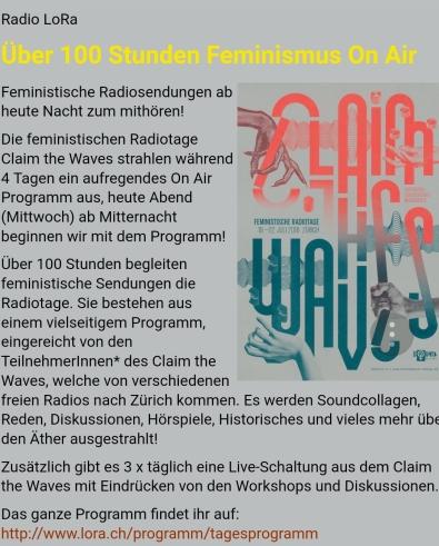 Lora Radio